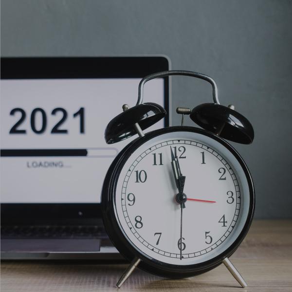 Pensando el 2021